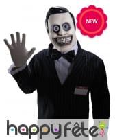 Masque de monstre vendeur en latex