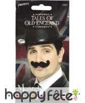 Moustaches de music-hall noires, image 2