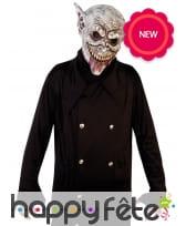 Masque de Nosferatu le vampire, en latex