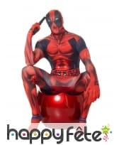 Morphsuits Deadpool pour adulte