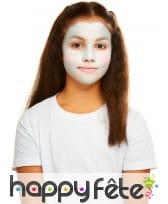 Maquillage Dalmatien queue et oreilles pour enfant, image 2