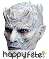 Masque du Roi de la nuit pour adulte, luxe, image 1