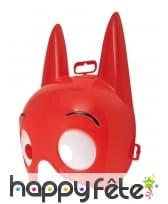 Masque de Samsam pour enfant, image 1