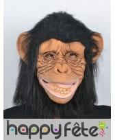 Masque de singe intégral, image 2