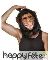 Masque de singe intégral