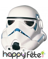 Masque de Stormtrooper facial