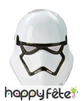 Masque de Stormtrooper pour enfant