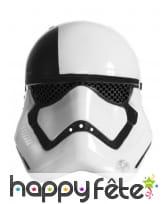 Masque du Stormtrooper exécuteur pour adulte