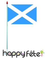 Mini drapeau sur hampe de 9.5 x 16 cm, image 20