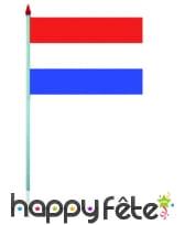 Mini drapeau sur hampe de 9.5 x 16 cm, image 30