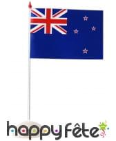 Mini drapeau sur hampe de 9.5 x 16 cm, image 45