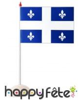 Mini drapeau sur hampe de 9.5 x 16 cm, image 49
