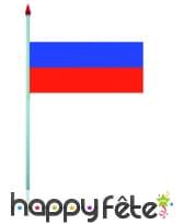 Mini drapeau sur hampe de 9.5 x 16 cm, image 52