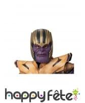 Masque de Thanos pour enfant, Avengers Endgame, image 1