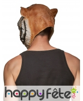 Masque de tigre intégral, image 1