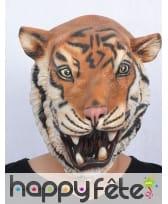 Masque de tigre intégral, image 2