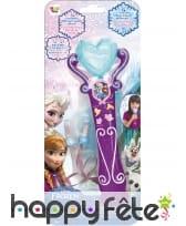 Microphone enregistreur Elsa la reine des neiges, image 2