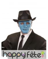 Masque facial coloré d'anonyme, image 1