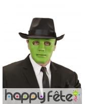 Masque facial coloré d'anonyme, image 2