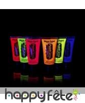 Maquillage fluo visage et corps UV 50ml