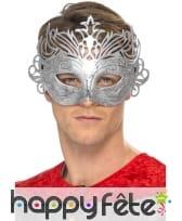 Masque guerrier homme