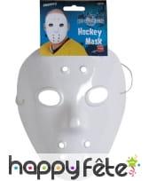 Masque hockeyeur, image 1
