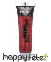 Maquillage Halloween pour visage et corps, 12ml, image 2
