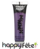 Maquillage Halloween pour visage et corps, 12ml, image 4