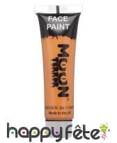 Maquillage Halloween pour visage et corps, 12ml, image 5