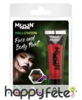 Maquillage Halloween pour visage et corps, 12ml, image 8