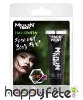 Maquillage Halloween pour visage et corps, 12ml, image 9
