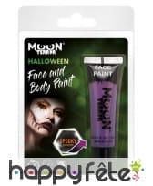 Maquillage Halloween pour visage et corps, 12ml, image 10