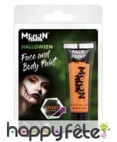 Maquillage Halloween pour visage et corps, 12ml, image 11