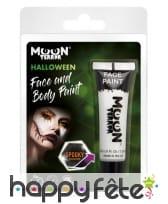 Maquillage Halloween pour visage et corps, 12ml, image 12