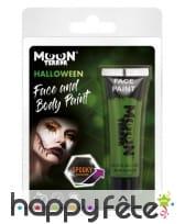 Maquillage Halloween pour visage et corps, 12ml, image 13