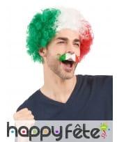 Moustache Italie adhésive