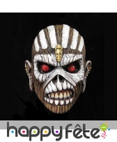 Masque Iron Maiden Book of souls