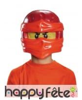 Masque Kai Ninjago pour enfant, LEGO, image 1