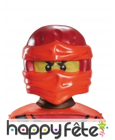 Masque Kai Ninjago pour enfant, LEGO
