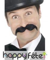 Moustache noires transformable, image 2