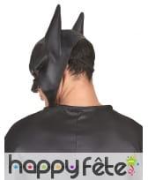 Masque officiel de Batman pour adulte, image 1