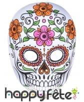 Masque pour le jour des morts, image 1