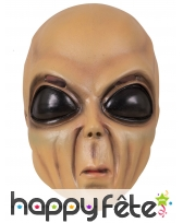 Masque roswell