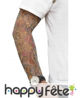 Manches tatouages, image 1