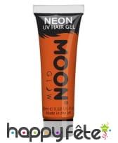Maquillage UV intense en gel pour cheveux, 20ml, image 13