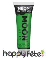 Maquillage UV intense en gel pour cheveux, 20ml, image 17