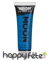Maquillage UV intense en gel pour cheveux, 20ml, image 18