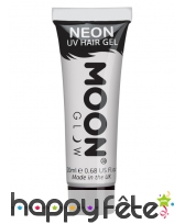 Maquillage UV intense en gel pour cheveux, 20ml, image 19