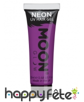Maquillage UV intense en gel pour cheveux, 20ml, image 20