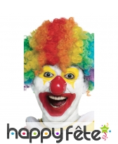 Nez de clown muscial